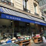 まるで新品のような楽譜を中古で安く買える!パリの楽譜屋さんARIOSO