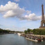 パリに今も残る。作曲家のプレートのありかを探って