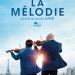 ヴァイオリンの先生のストーリー、映画「La Mélodie」
