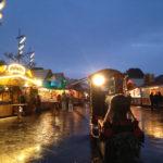 街中がキラキラ☆メッスのクリスマスマーケットへ