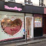 アニメ好きフランス人に大人気!パリにある日本のクレープ屋さんプリンセスクレープ(Princess crepe)