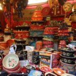 コルマールのクリスマスマーケットはこんなに素敵!