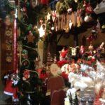 アルザスのかわいすぎる村リクヴィルのクリスマス
