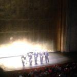 フランスの風がホールに響く!レ・ヴァン・フランセのコンサート