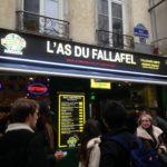 ベジタリアンも大好き!ファラフェルサンドの人気店 L'As Du Fallafel