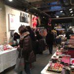 パリで日本のクリスマスマーケット☆