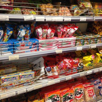 パリで日本食を買いたいなら、ケーマート(K-Mart)がおススメ!