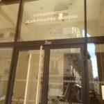 ムードン音楽院レッスン日記~パリ6区の音楽院でレッスン
