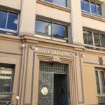 パリのバンドレン(Vandoren)本店へ!マウスピース選びはどうやってやるの?