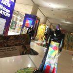 香取慎吾さんの個展「NAKAMA des ARTS」 に行ってきました!