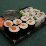 中国人のSushi屋さんのお寿司はどんな味?