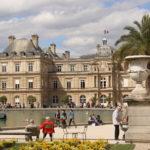緑に囲まれながら好きなように時間を過ごせる!パリ6区のリュクサンブール公園へ