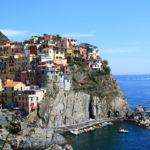 夏のイタリア観光には、かわいすぎる世界遺産チンクエテッレがおススメ☆