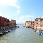 ミラノから水の都ヴェネツィアへ!ゆっくりすぎる電車旅