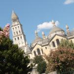 フランス、アキテーヌ地方の素敵な村、ペリグー(Périgueux)へ!