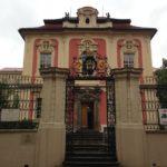 鉄道オタクの作曲家!プラハのドヴォルザーク博物館を訪ねて