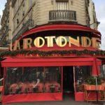 かつて芸術家たちが集まった、パリの老舗カフェ「ラ・ロトンド」へ