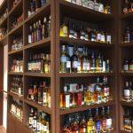 パリのウイスキー専門店、ラ メゾン ドュ ウイスキー(La maison du Whisky)