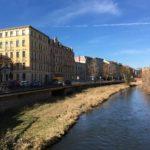 ライプツィヒ周辺、ドイツの音楽家ゆかりの地をめぐる4日間