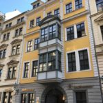 バッハの直筆楽譜が見られる!ライプツィヒのバッハ博物館