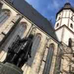 バッハの故郷ライプツィヒで、偉大な音楽家たちの足跡をたどって