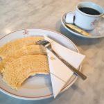 本場ドイツで食べてみたい!ドレスデンのバウムクーヘン屋さん「クロイツカム」へ