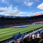 フランスで女子サッカーW杯開幕!なでしこジャパンvsアルゼンチンを観戦