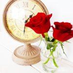 フランス人は、特別な日じゃなくても愛する人に赤いバラを送る?