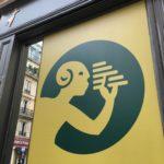 パリで楽譜を買いたいならここへ!楽器屋が集まるローム通りのFLUTE DE PAN