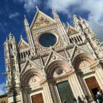 どこを歩いても素敵な街並み☆イタリアのシエナを観光