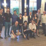 ヴェルサイユ音楽院、クラリネットクラスの修了試験