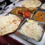 パリのインド料理は安くてお得!パッサージュ・ブラディにあるインド料理のレストランへ