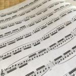 クラリネットのエチュード(練習曲)ってたくさんある!わたしが今まで使ってきたエチュードをご紹介します