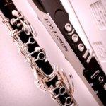 クラリネットとEWIの違いって?2つの楽器の吹き方を比較してみました!